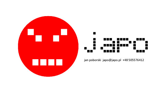 Jan Poborski/JAPO +48505576412